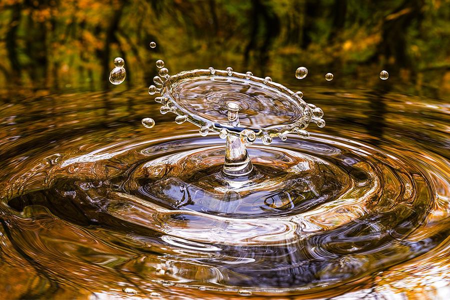 Sustancias químicas para tratamiento de aguas