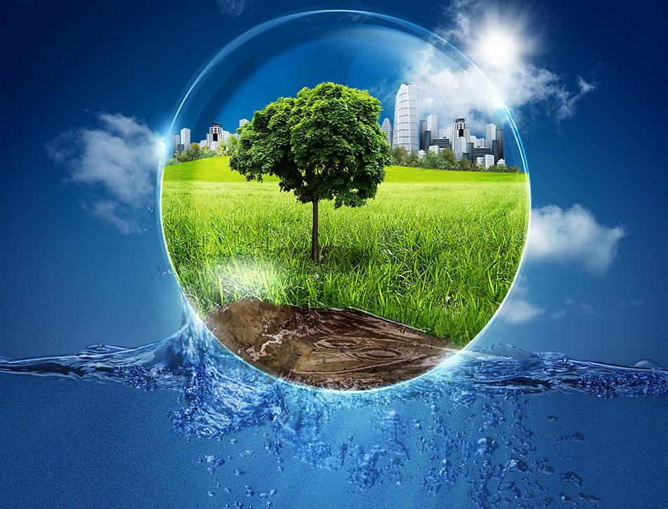 gestion medioambiental tratamiento aguas