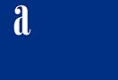 Aqua Química. Logo
