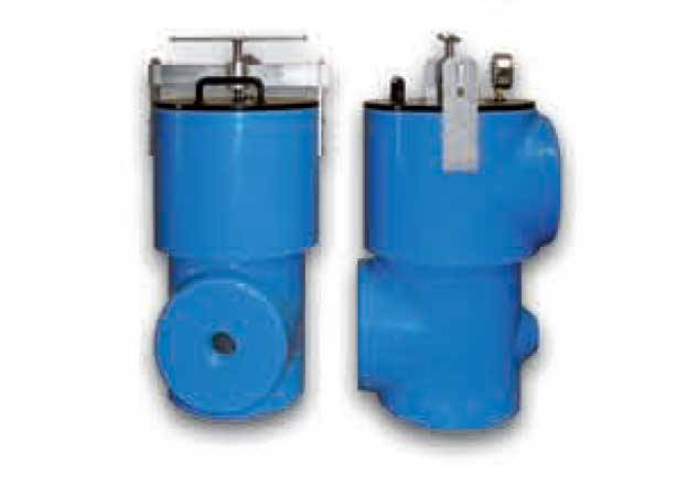 componentes tratamiento aguas