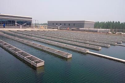 Convirtiendo residuo en recurso gracias al tratamiento de aguas residuales