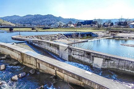 ¿Cuál es el futuro del tratamiento de aguas residuales?