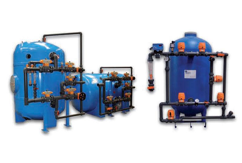 intercambiadores ionicos filtraciones