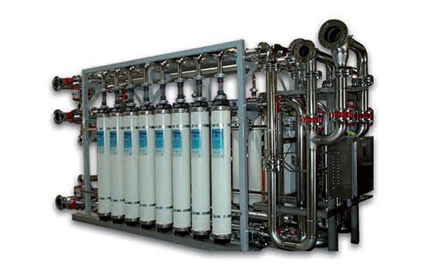 tecnologia membranas osmosis inversa